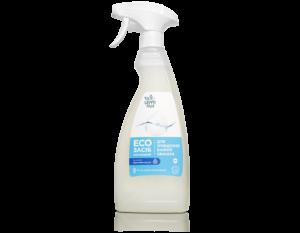 Эко средство для уборки ванной комнаты с распылителем, 500 мл
