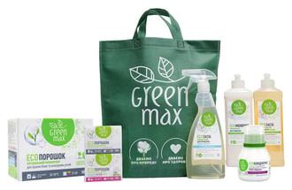 Бытовые средства Green Max