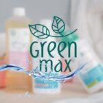 Встречайте новинки от Green Max!