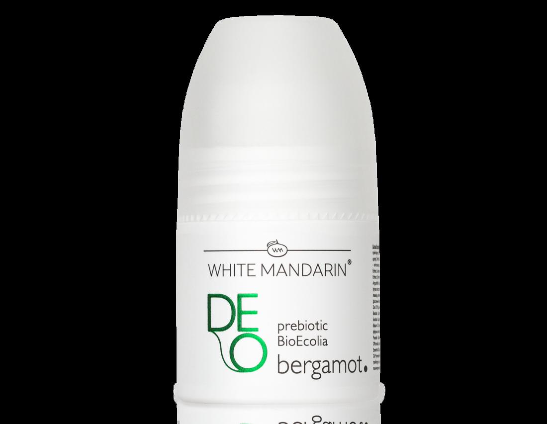 Дезодорант DEO Bergamot, 50 мл