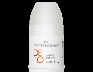 Дезодорант DEO Sandal, 50 мл